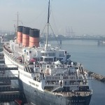 The Royal Rendezvous: Queen Mary & Queen Elizabeth