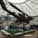 San Diego Air and Space Museum at Balboa Park