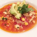 Kid-Friendly Chicken Tortilla Soup Recipe