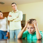 Four Ways to Approach Difficult Conversations with Your Child