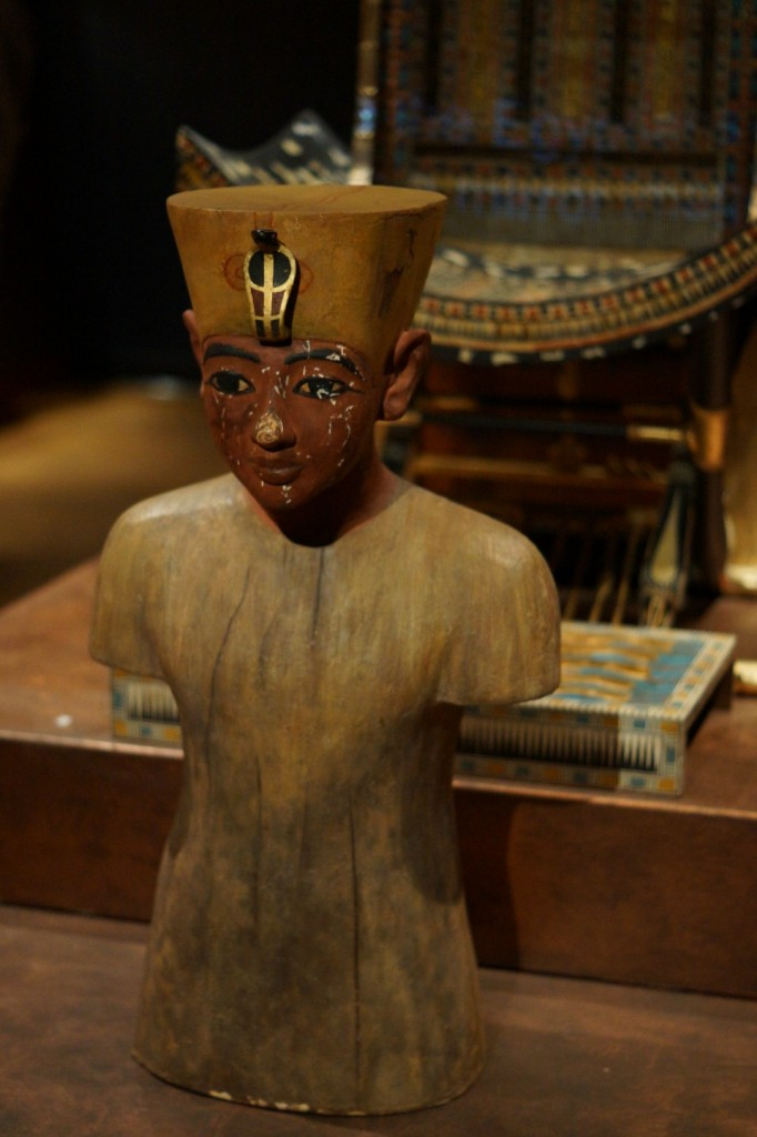 King Tut Exhibit 11