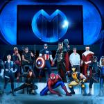 Marvel Universe Live is Coming to the Southland