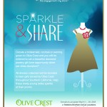 Help Girls 'Sparkle and Shine' With Robbins Brothers Dress Drive