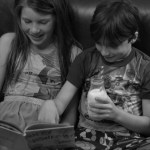 Creating Special Memories with Children at Bedtime
