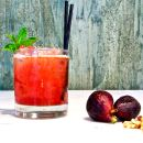 Celebrate Kentucky Derby Day with Fig & Walnut Julep Recipe