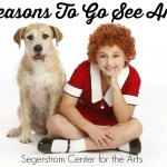 5 Reasons to go see Annie the Musical