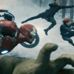 Parent Guide to Avengers: Age of Ultron