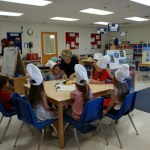 Cooking with Kids at KinderCare