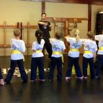 The Dragon Institute Kids Kung Fu Program Creates Well-Rounded Children