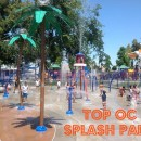 Top OC Splash Pads