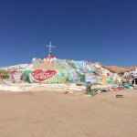 Photo Tour: Salvation Mountain