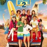 Surf's Up This Summer with Teen Beach 2