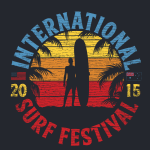 2015 International Surf Festival