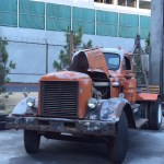 Fast & Furious Supercharded at Universal Studios Hollywood