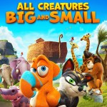 Tween Movie Review: All Creatures Big and Small
