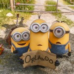 Minion Madness is Back with The Minions Movie