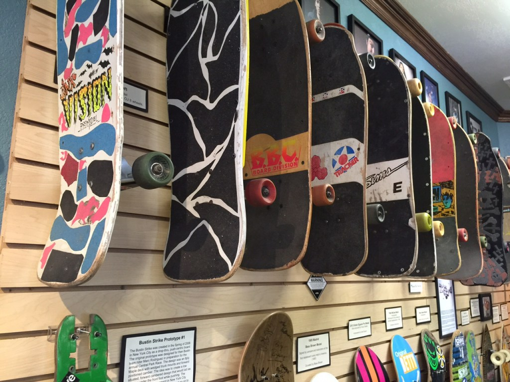 Skateboards Morro Bay