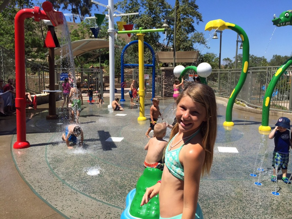 Orange County Water Parks