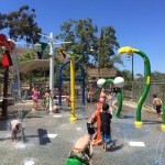 Crown Valley Community Park Splash Pad