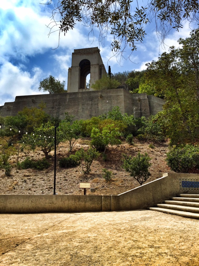 The Wrigley Memorial & Botanic Gardens at Catalina Island | OC Mom Blog