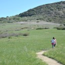 Let's Go Outside and Explore the Irvine Ranch Natural Landmarks