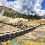 Bucket List Travel Experience: The Bumpass Hell Trail
