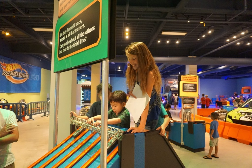Fun with Cars #DiscoveryCubeMoms
