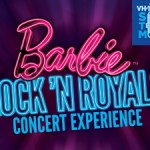 Barbie Rock 'n Royals Concert (Giveaway)