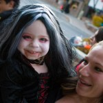 Trick-or-Treat Extravaganza at Big Bear Lake
