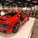 The Orange County International Auto Show (Giveaway)