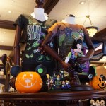 Top Five Halloween-themed Merchandise at Disneyland