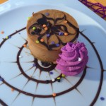 Disneyland Pumpkin Cheesecake Recipe