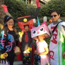 Ultimate Brick-or-Treat Halloween Party at LegoLand California
