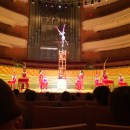 The National Acrobats of the People's Republic of China