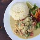 Best Local Food in Turks and Caicos: Kalooki's
