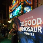 World Premiere of The Good Dinosaur