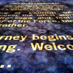 Star Wars Launch Bay Immerses Guests into the World of Star Wars