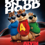 Five Reasons To Go See Alvin and The Chipmunks Road Chip This Weekend