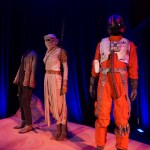 Facts about the Costumes in Star Wars The Force Awakens