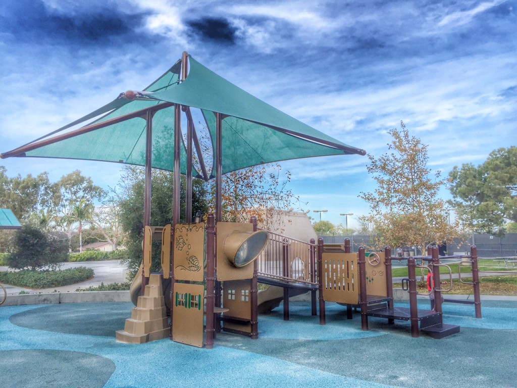Fun Park For OC Moms to visit