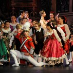 Nutcracker Performances in Orange County
