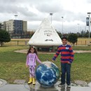 The Columbia Memorial Space Center