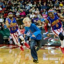 The Harlem Globetrotters Return to the Southland (Giveaway)