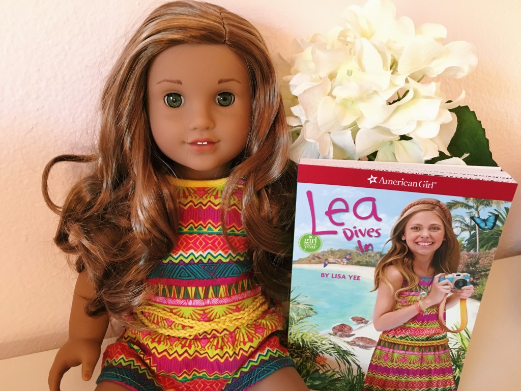 American Girl Doll of the Year 2016