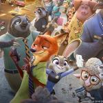 Follow our Wild 'Zootopia' Adventure at Walt Disney World