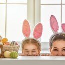 55+ Orange County Easter and Springtime Events