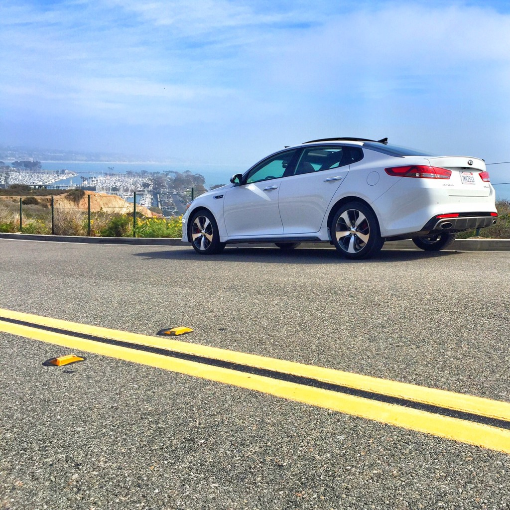 Kia optima in Dana Point