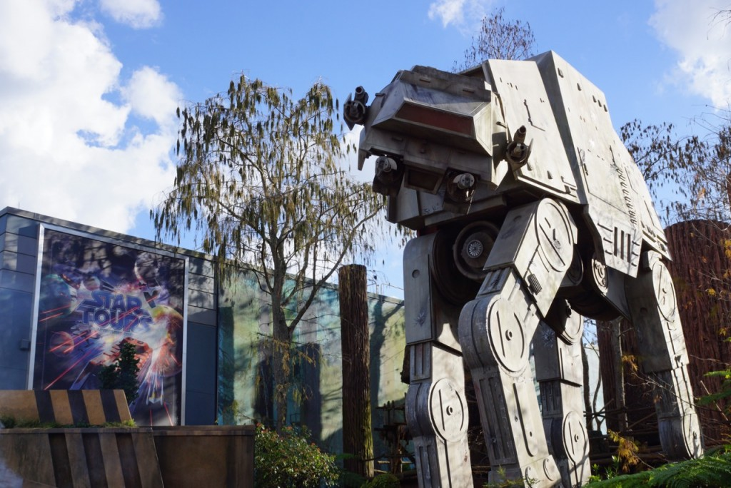 Star Tours in Florida