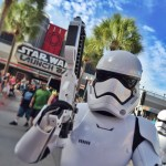 Disney's Hollywood Studios Star Wars Experience at the Walt Disney World Resort
