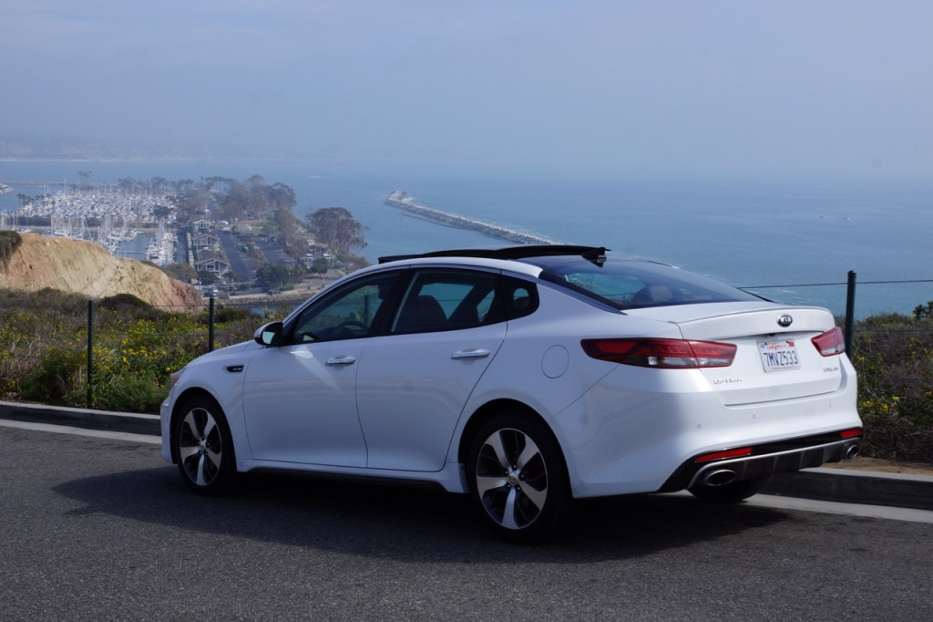 Taking the optima to the beach